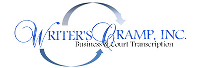 Writer's Cramp, Inc.