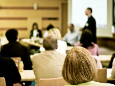 Add Value to Your Seminar with a New Jersey Seminar Transcription Service